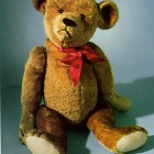 Do you know where Teddy bears come from?