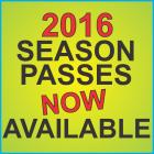 2016 Season Passes On Sale!