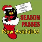 2017 Season Passes On Sale!