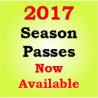 2017 Season Passes On Sale!