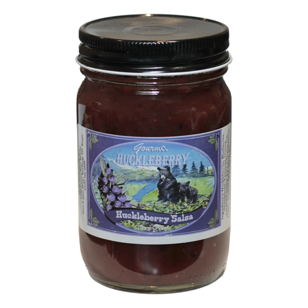 Huckleberry Salsa