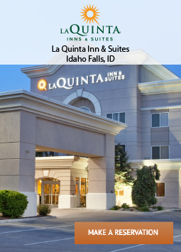 la Quinta Inn and Suites Lodging