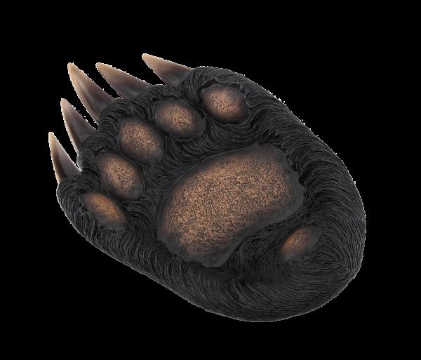 Large Bear Paw Dish Bowl