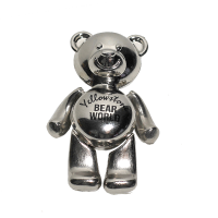 Teddy Bear Magnet Yellowstone Bear World