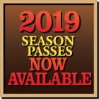 2019 Season Passes On Sale!